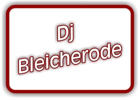 dj Bleicherode