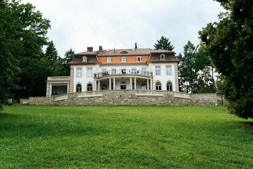 villa altenburg in pößneck
